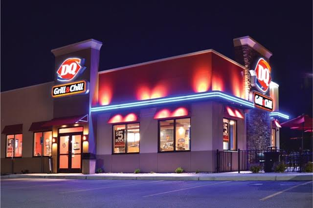 Brooklyn Gets It's First Dairy Queen In Williamsburg