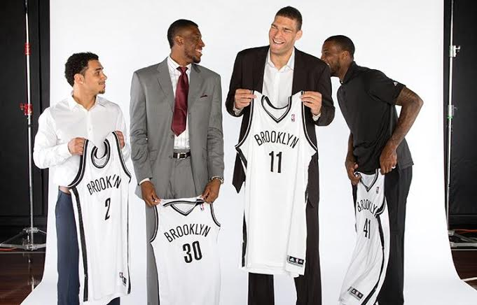 5 Reasons Why The Nets Wont Be Worse Than The Knicks This Season