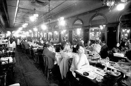 The Stories Of 5 Perfect Eateries Of The Past, Told By Brooklynites