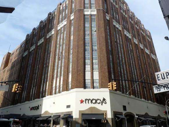 Macy's Downtown Brooklyn Is Getting A Whole New Look...Finally!
