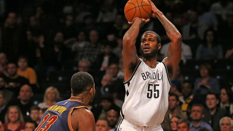 Brooklyn Nets Have Waived Earl Clark