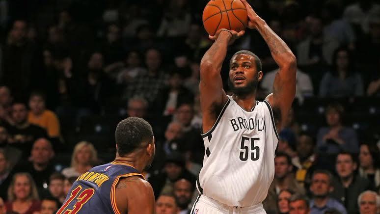 Brooklyn Nets Have Waived Earl Clark