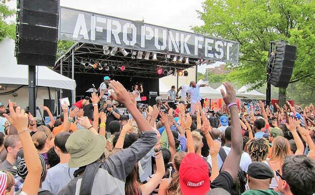 Here's A Few Quick Essentials To Get AfroPunk Ready