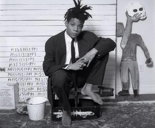 5 Life Lessons We All Can Learn From Basquiat