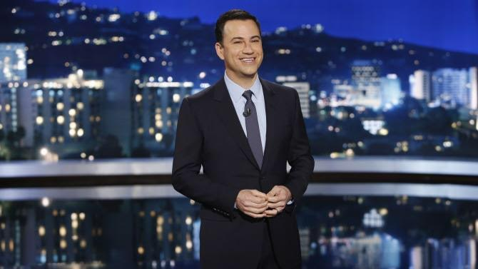 'Jimmy Kimmel Live' Will Broadcast From BAM This Fall