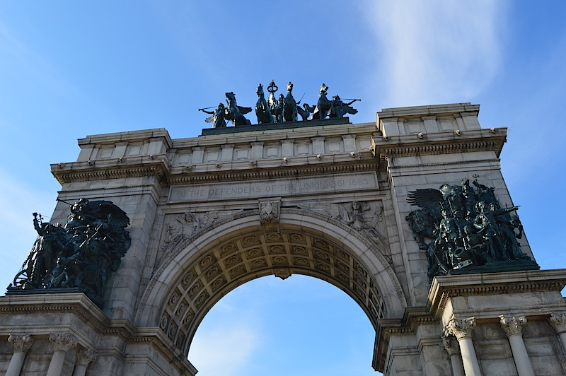 Discovering Brooklyn: Prospect Heights - Part 2