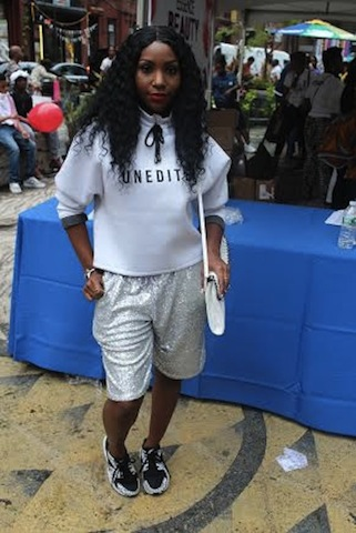 Favorite Looks From Essence's 2nd Annual Street Style Block Party