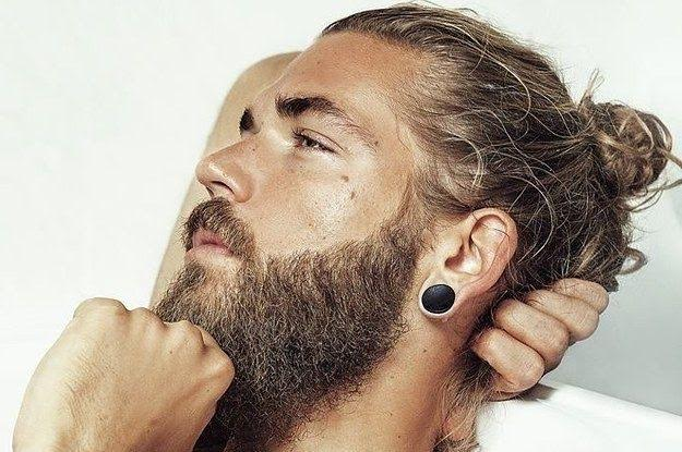 Man Buns: To Stay Or Not To Stay