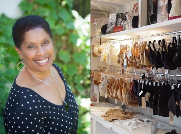 One Boerum Hill Lingerie Specialist Offers A Range Of Rare Bra Sizes