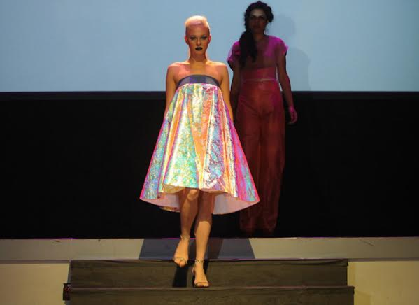 "Recap of Fashion Sizzle: ""Makings Of A Dream"" Documentary"