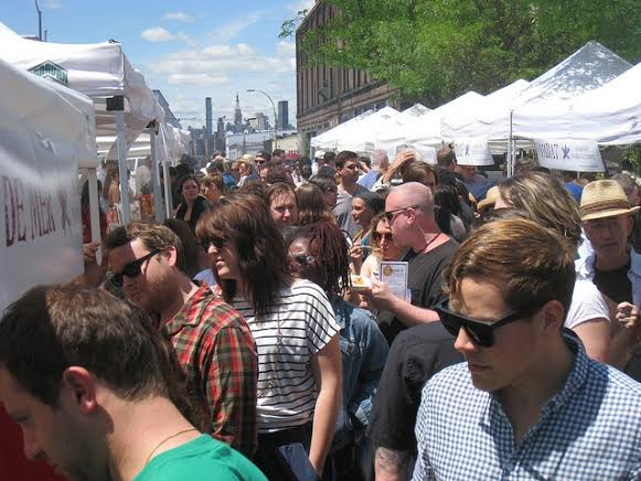 15 Ways To Celebrate End Of The Brooklyn Summer This Weekend