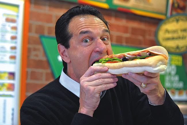 Billionaire Subway Cofounder, Fred DeLuca, Dies At 67
