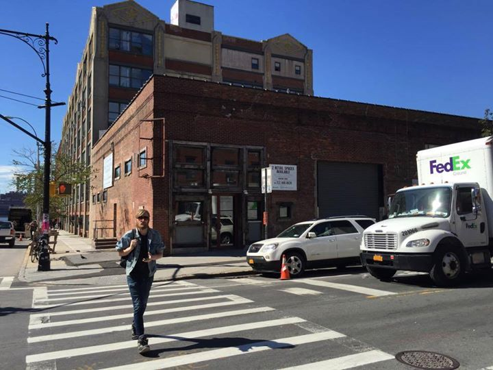 A 'Breaking Bad' Themed Coffee Shop Could Be In Greenpoint's Future