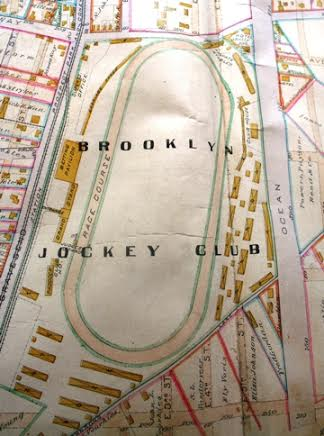 The Untold Story Of Brooklyn's Historic Racetracks