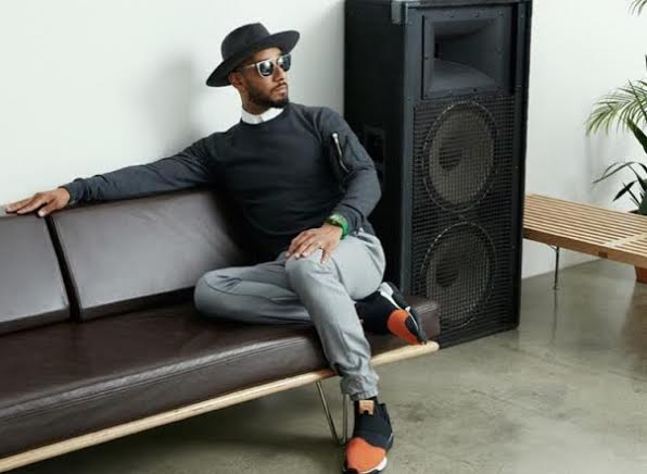 Swizz Beatz Has Officially Joined The Brooklyn Museum Staff