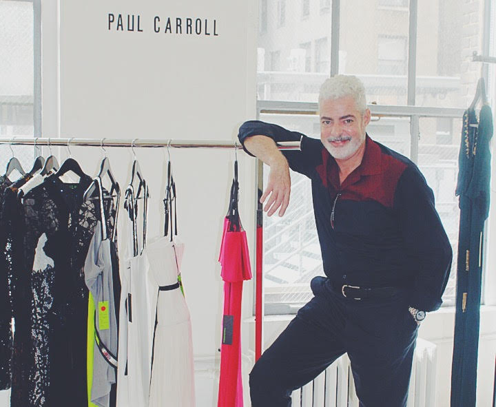 Behind The Scenes With Brooklyn Based Designer Paul Carroll
