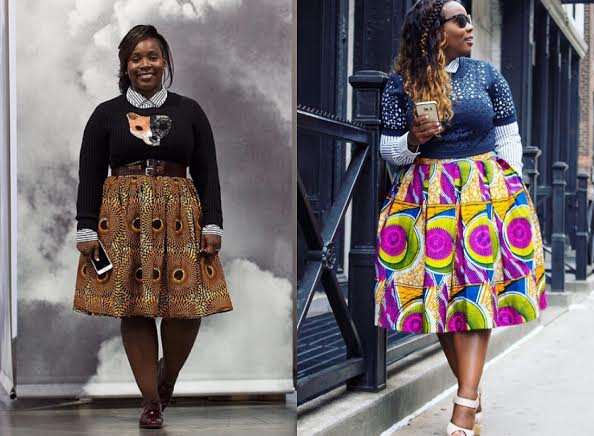 10 Fun & Fly Looks From Brooklyn Boss Babe Sharifa Murdock