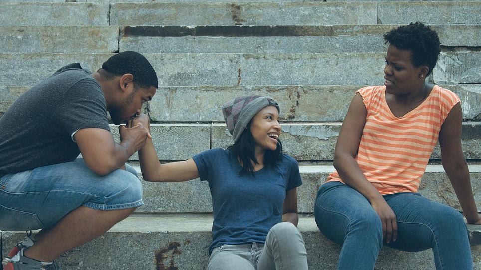College Friends Talk Brooklyn-based Short Film 'Stiletto Dreams'
