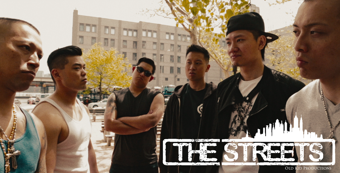 Interview: Old Kid Productions Talks New Web Series 'The Streets'