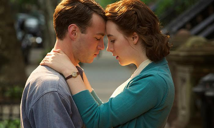 The New 'Brooklyn' Trailer Will Make You Excited For November