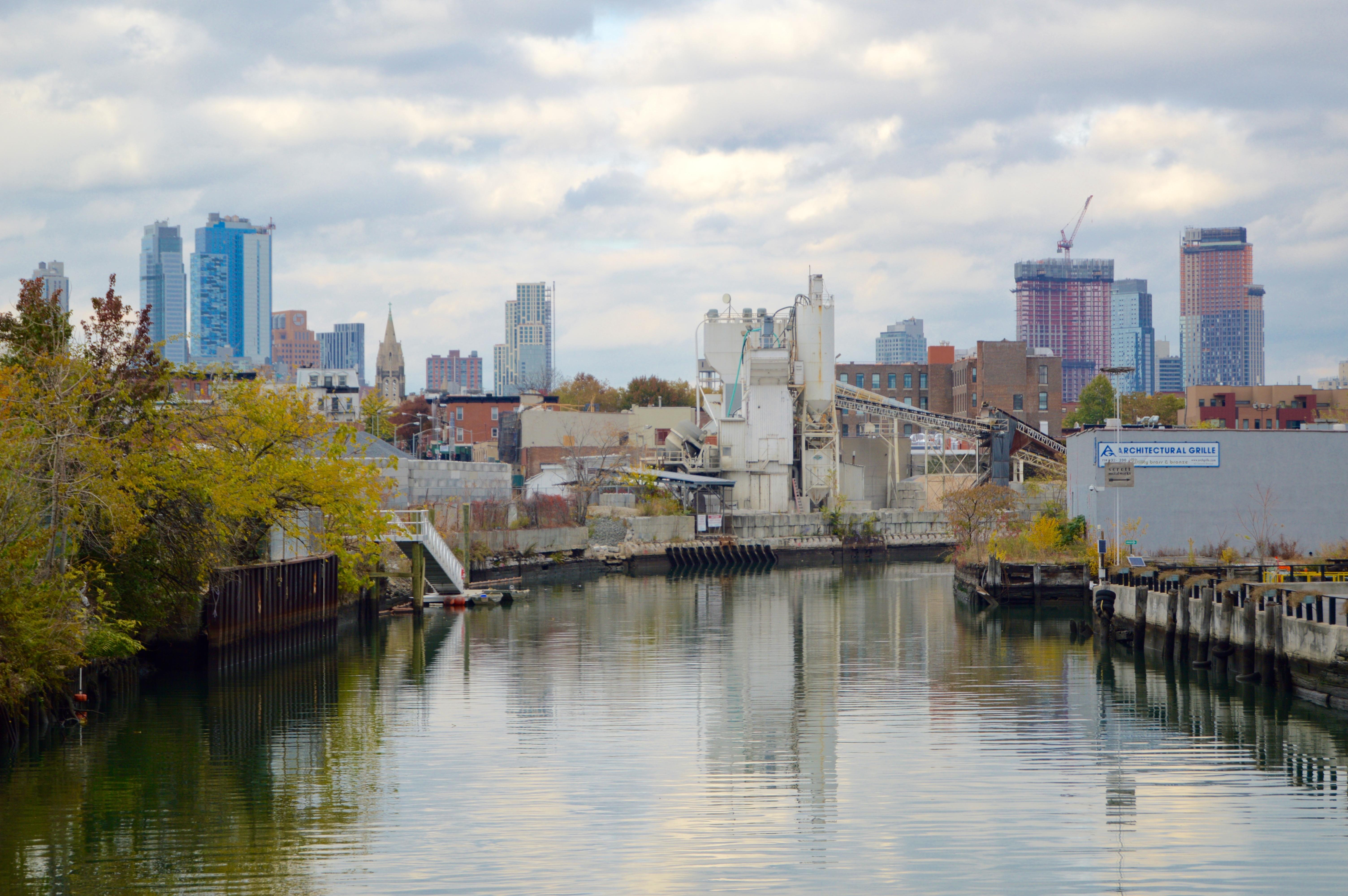 Discovering Brooklyn: Gowanus