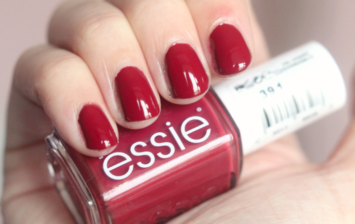 4 Fall Nail Colors Brooklynites Must Have