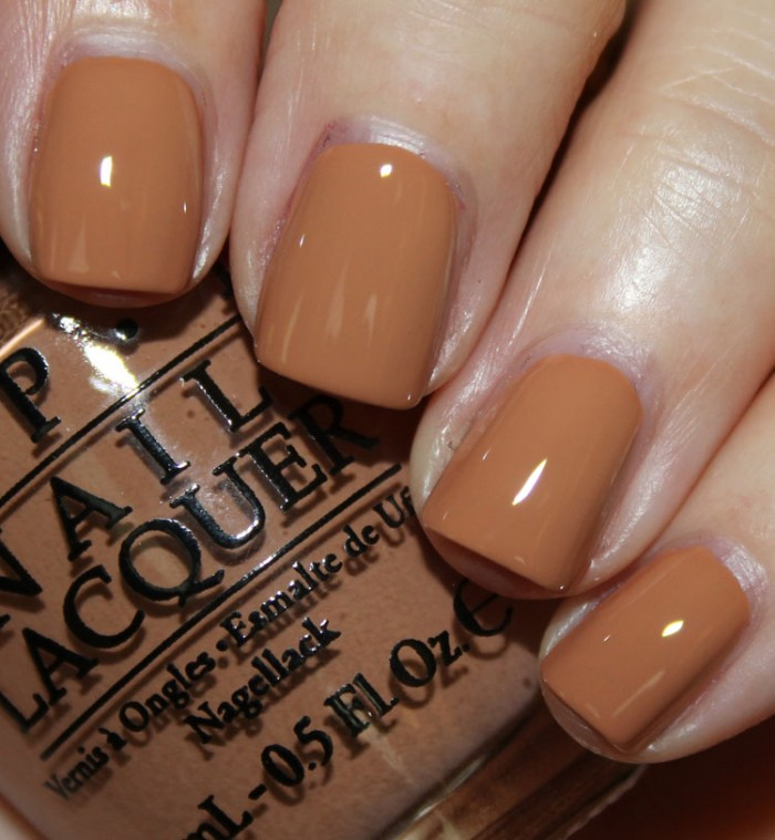 4 Fall Nail Colors Brooklynites Must Have | OurBKSocial