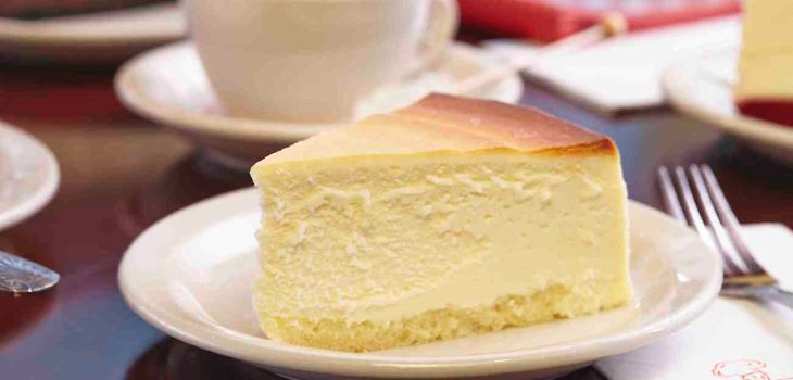 Junior's To Offer 65-Cent Cheesecake In Honor Of Historic Anniversary