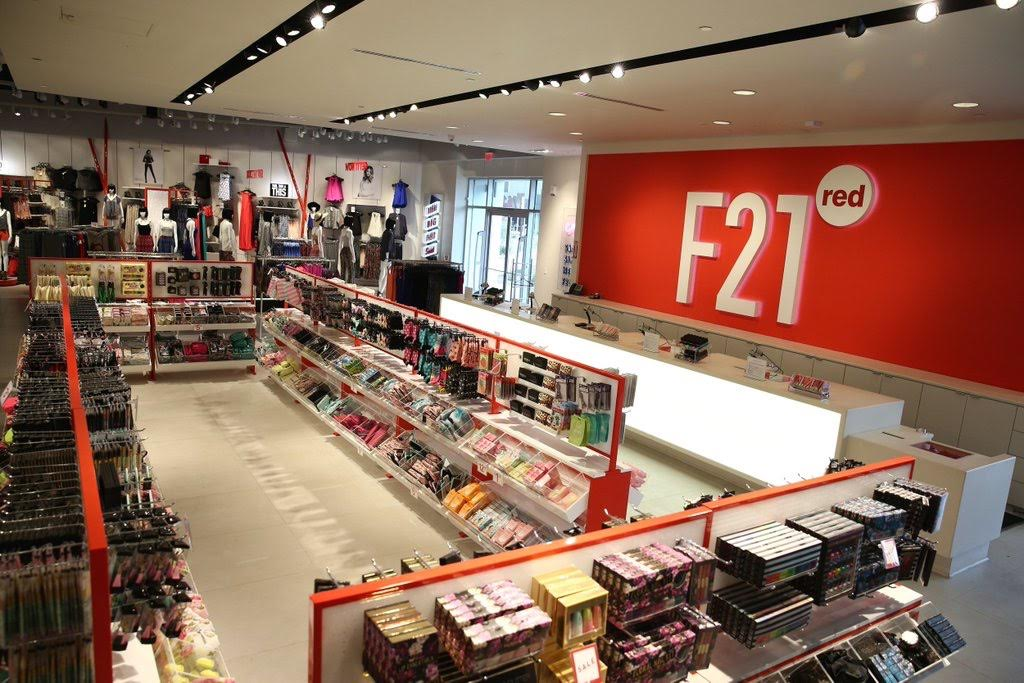 An Even Cheaper Forever 21 Has Just Opened In Brooklyn