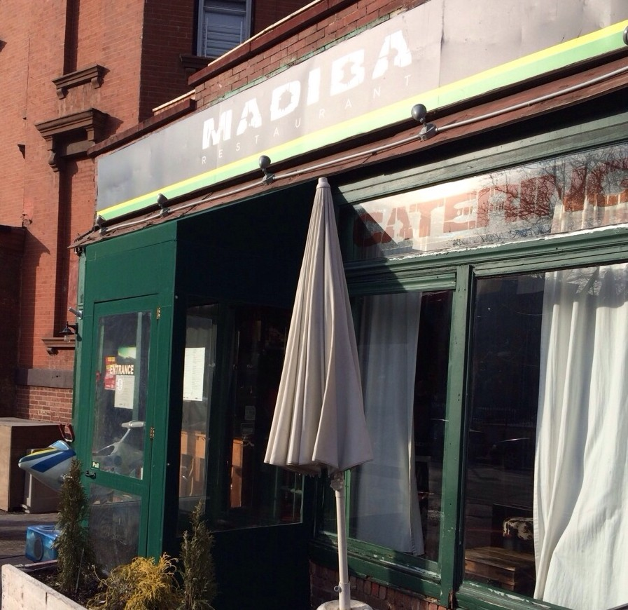Madiba Resturant Launches Crowdfund Campaign To Stay Open