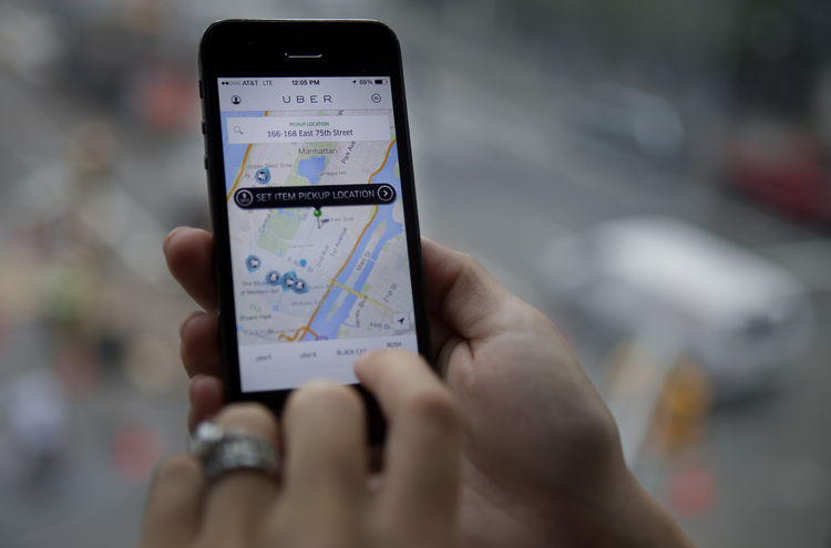 Uber Riders: Here's How To Avoid New Year's Eve Crazy Surcharges