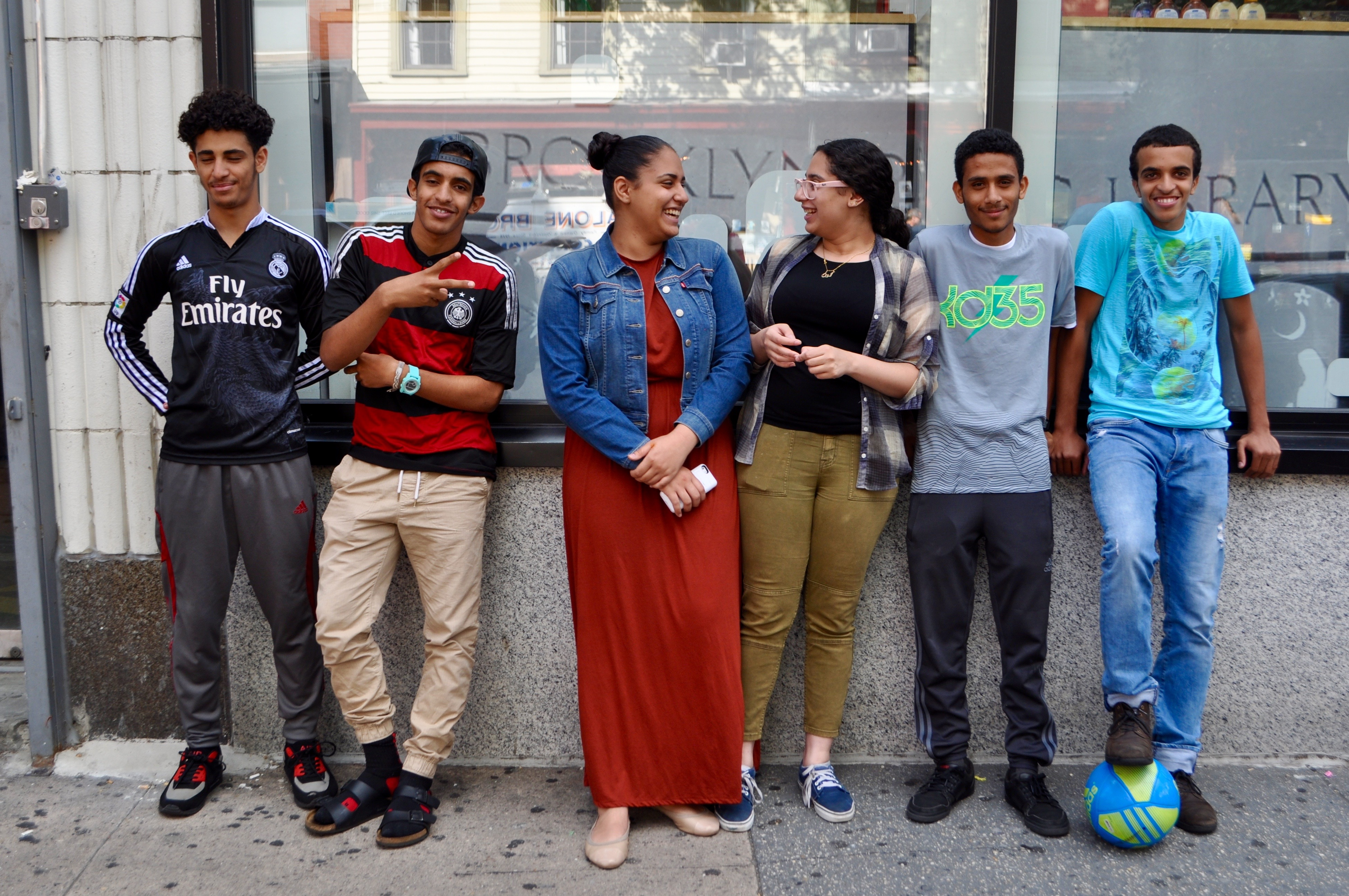 Brooklyn Youth Can Apply For Grants To Help Build Their Regions