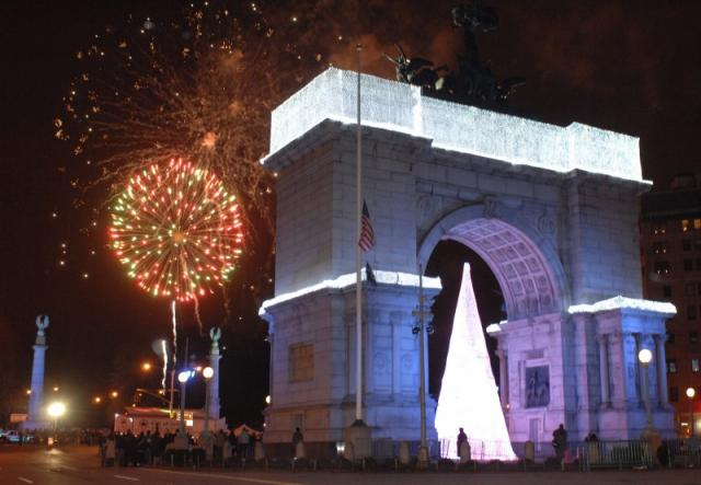 Skip The Ball Drop, Here's How To Spend New Year's Eve In Brooklyn