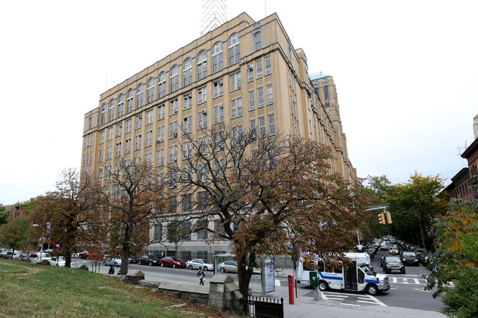 Four Brooklyn Public High Schools Rank Best In America
