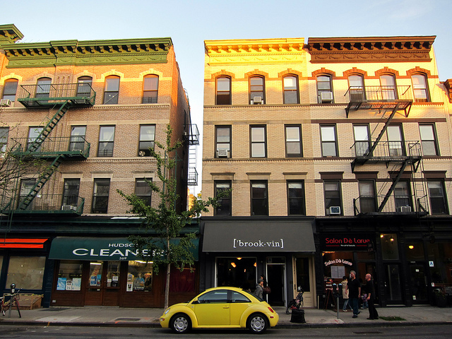 Brooklyn Rent To Remain Mostly Unaffordable Throughout 2016