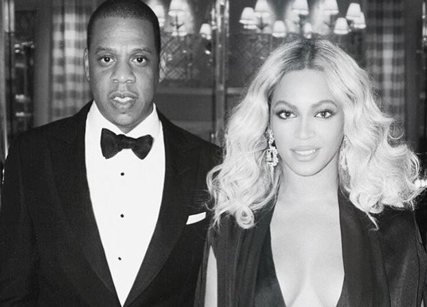 Rumor Mill: Jay Z & Beyoncé May Be Moving To Brooklyn Bridge Park
