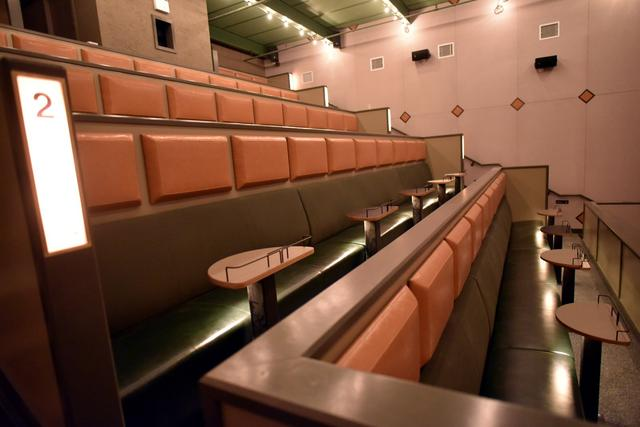 There's A New Dine-In Movie Theater In Bushwhack And It's Cheap
