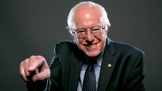 Bernie Sanders' Benefit Concert Set To Feature Top Indie Artist