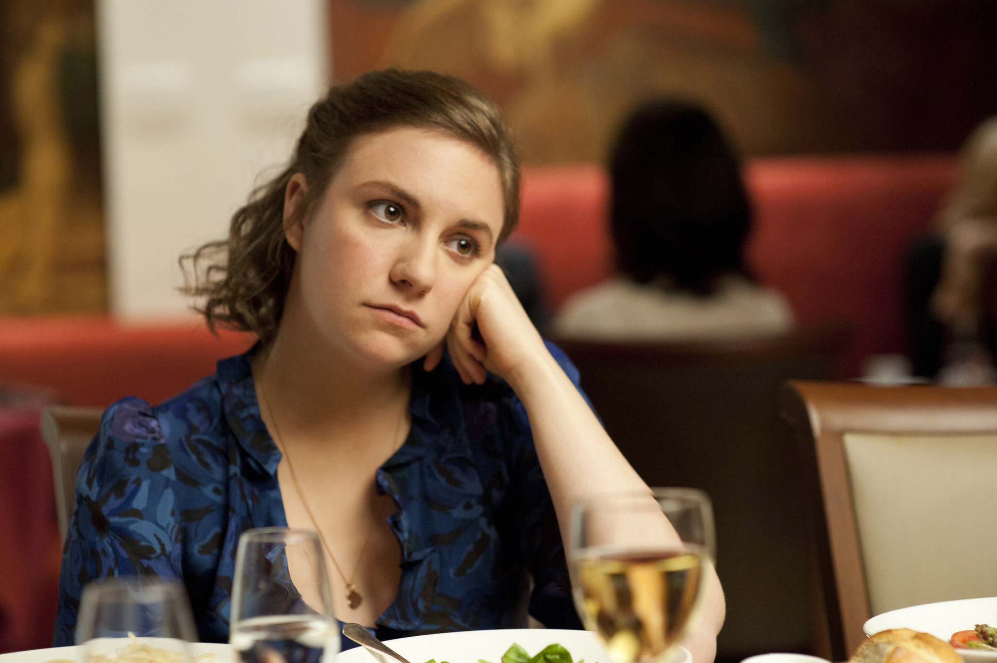 Oh No! Lena Dunham's HBO Hit Series 'Girls' Is Coming To An End