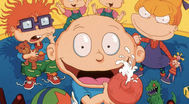 Brooklyn Nets Set To Host A Special '90s Nickelodeon Night'