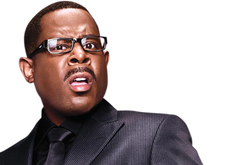 Martin Lawrence Is Bringing His 'Doin' Time' Tour To Brooklyn