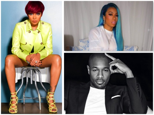 Keyshia Cole, Monica, Tank & More Bring Mega Festival To Brooklyn