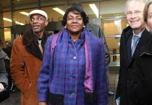 Brooklyn Woman Freed After Over A Decade Of False Imprisonment