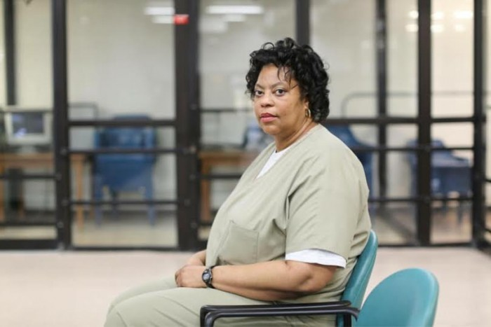 The Story Behind Humans Of New York Prison Feature, Ramona Brant