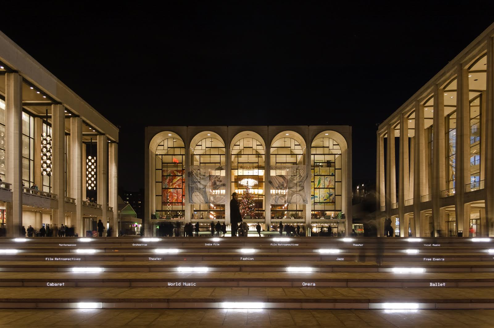 Lincoln Center Brings Free Workshops & Exhibitions To Sunset Park