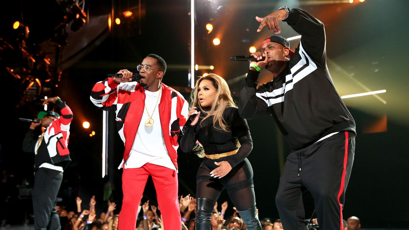 Puff Daddy & The Family To Reunite For B.I.G's 44th Birthday At Barclays Center