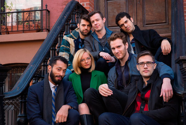 Brooklyn Comedy Web Series 'The Outs' Is Back For Season 2