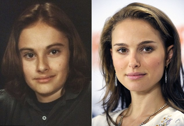 Waoh! This Brooklyn Man Looks Just Like Natalie Portman