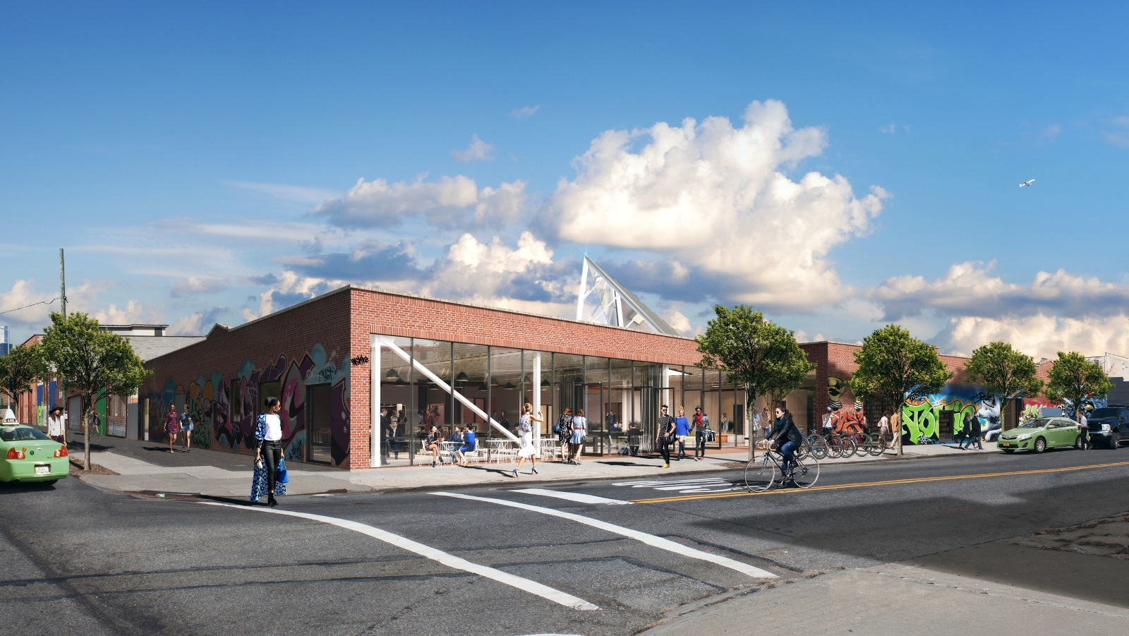 BMW To Open New State-of-the-Art Creative Space For Designers In Greenpoint