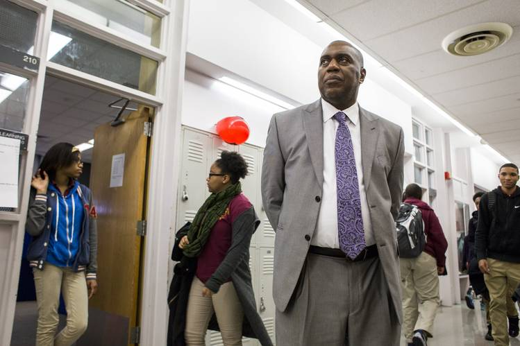 Principal Plans To Merge Failing Bed-Stuy HS With One That's Thriving